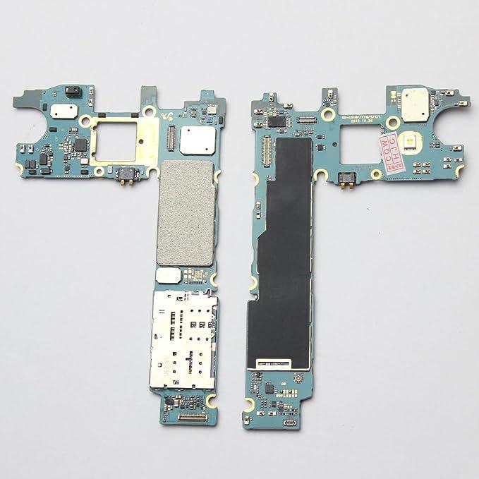 Placa Base Principal para Samsung Galaxy A5 2016 A510 A510F ...