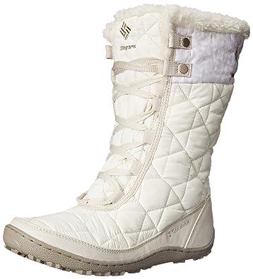 1eedeafc1aaf Columbia Women s Minx Mid II Print OH SNO Winter Boot