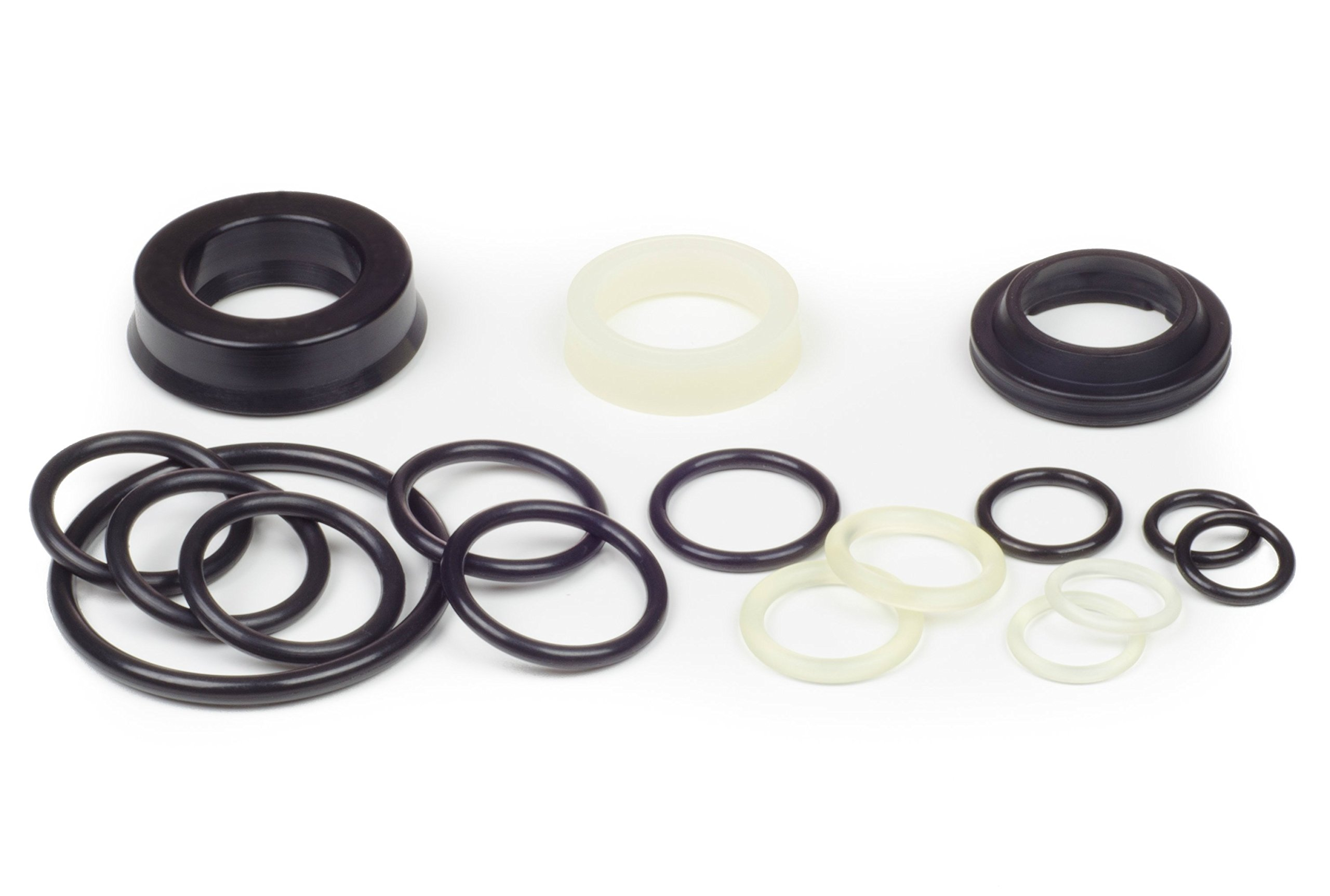 Greenlee 112875/40317 Aftermarket Pole Tamper Seal Packing Kit by Kit King USA, Used for H4802, H4802-1, H4802-6