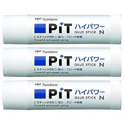 Libélula lápiz pegamento fosa de B _ ton paquete de alta potencia N3P HCA-321 (Japan Import): Oficina y papelería