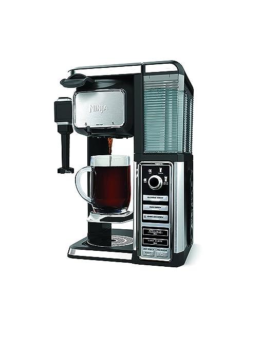 Amazon.com: Ninja café Bar pod-free cápsula sistema w ...