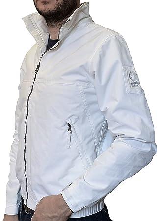 reputable site 13b92 ed4e1 White Man Jacket Murphy and Nye New Sail Jacket Cordura ...