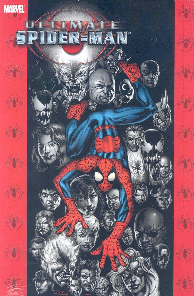 Ultimate Spider-Man, Vol. 9 (v. 9) pdf epub