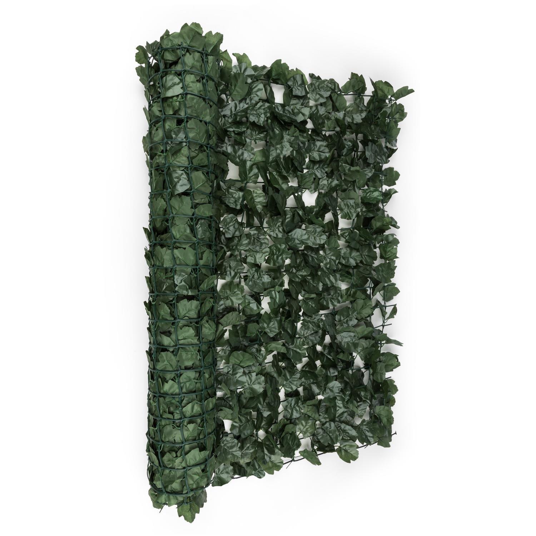Blumfeldt Fency Dark Ivy • Sichtschutz • Windschutz • Lärmschutz