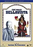 Così Parlò Bellavista (DVD)