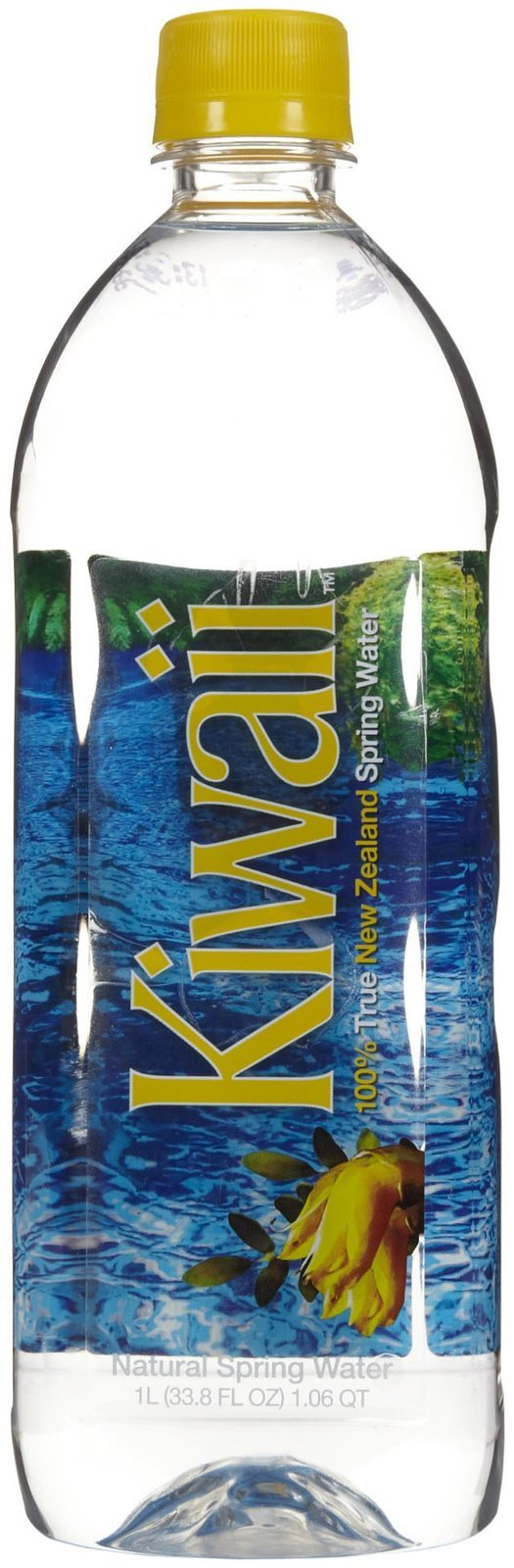 Kiwaii Spring Water - 1 lt
