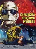 La Rivincita Dell'Uomo Invisibile (DVD)