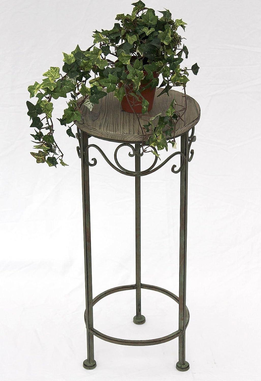 Stool Malaga 11135 Flower stand 64cm round Flower column Side table DanDiBo
