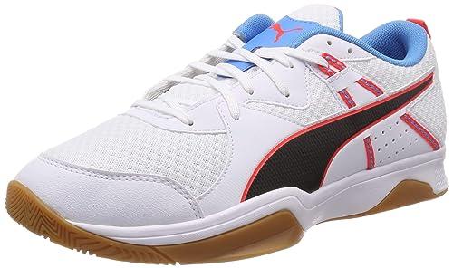 9406216d7d09d1 Puma Unisex-Erwachsene Stoker.18 Multisport Indoor Schuhe