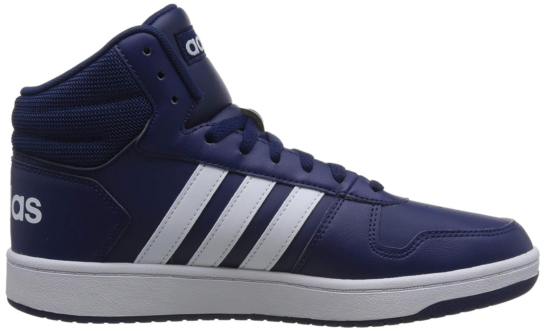 Adidas Herren Hoops 2.0 Mid Fitnessschuhe B07FFD1PGX Basketballschuhe Gewinnen Sie Sie Sie hoch geschätzt 526e30