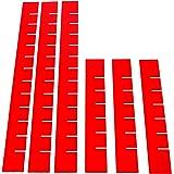 Juego de separadores para 40725, 40726 y 40656