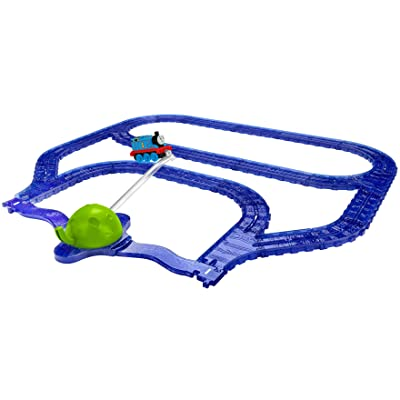 Thomas & Friends Fisher-Price Adventures, Space Mission Track Pack: Toys & Games