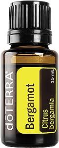 doTERRA - Bergamot Essential Oil - 15 mL