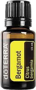 doTERRA, Bergamot, Citrus bergamia, Pure Essential Oil, 15ml