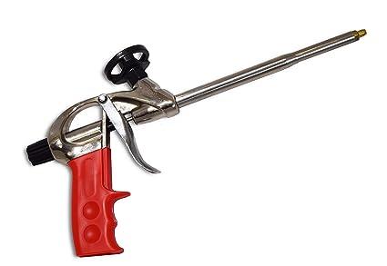Xpert Professional – Pistola de espuma de poliuretano expansiva Aplicador de pistola de espuma de grado