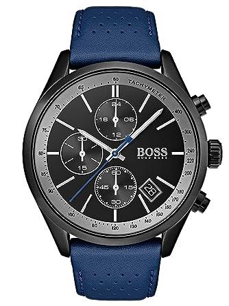 Boss GRAND PRIX 1513563 Mens Chronograph