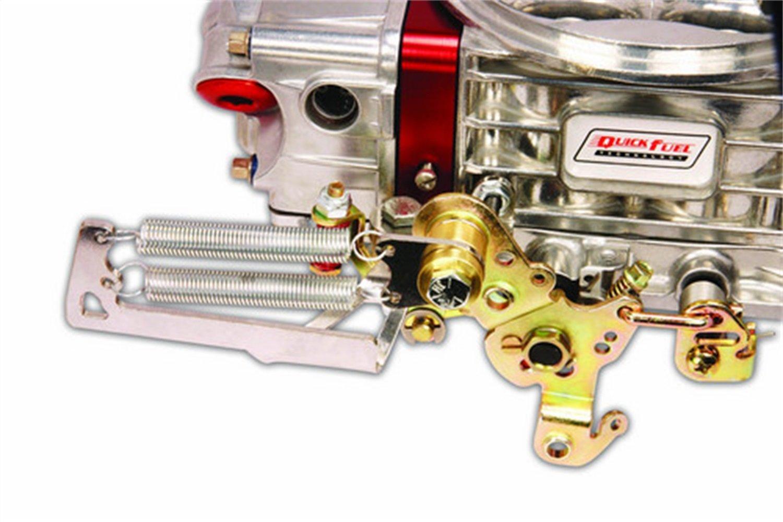 Quick Fuel Technology 49-3 Throttle Return Spring Kit (Square Flange)
