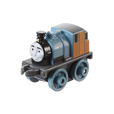 Thomas the Train Minis Single Pack - Bash: Toys & Games