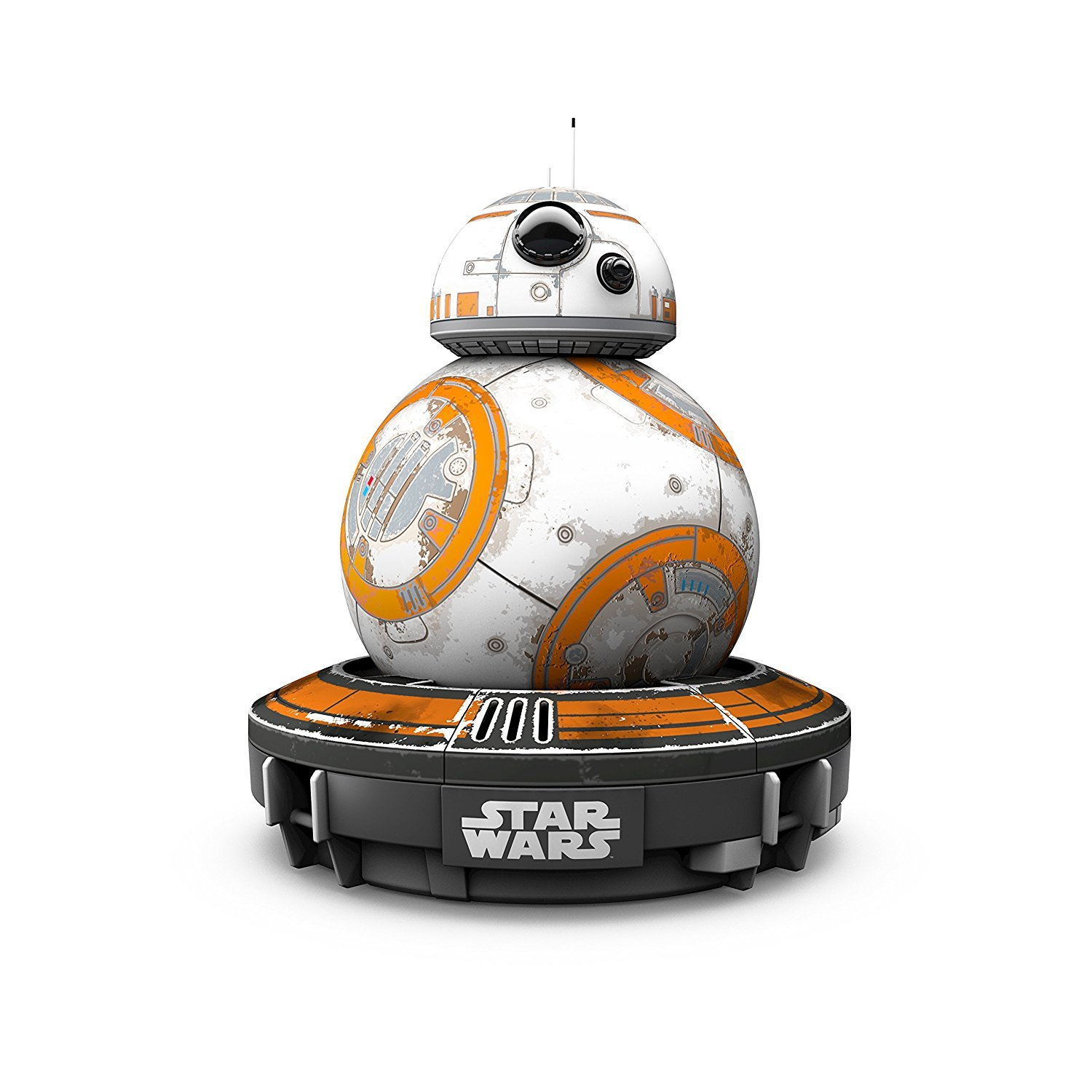 Special Edition Battle-Worn BB-8 by Sphero with Force Band by Sphero (Image #2)