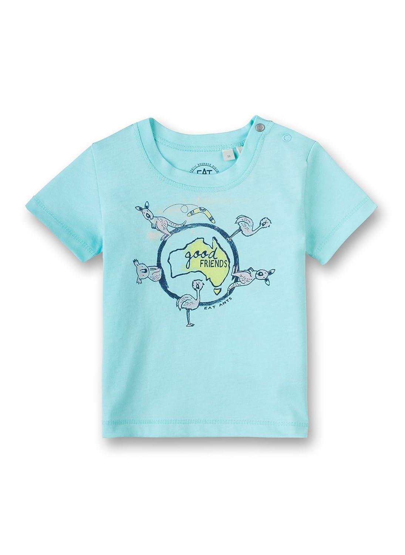 Sanetta Baby-Jungen T-Shirt 114306