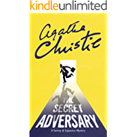 The Secret Adversary (Tommy & Tuppence, Book 1) (Tommy and Tuppence Series)