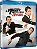 johnny english pack 1-3
