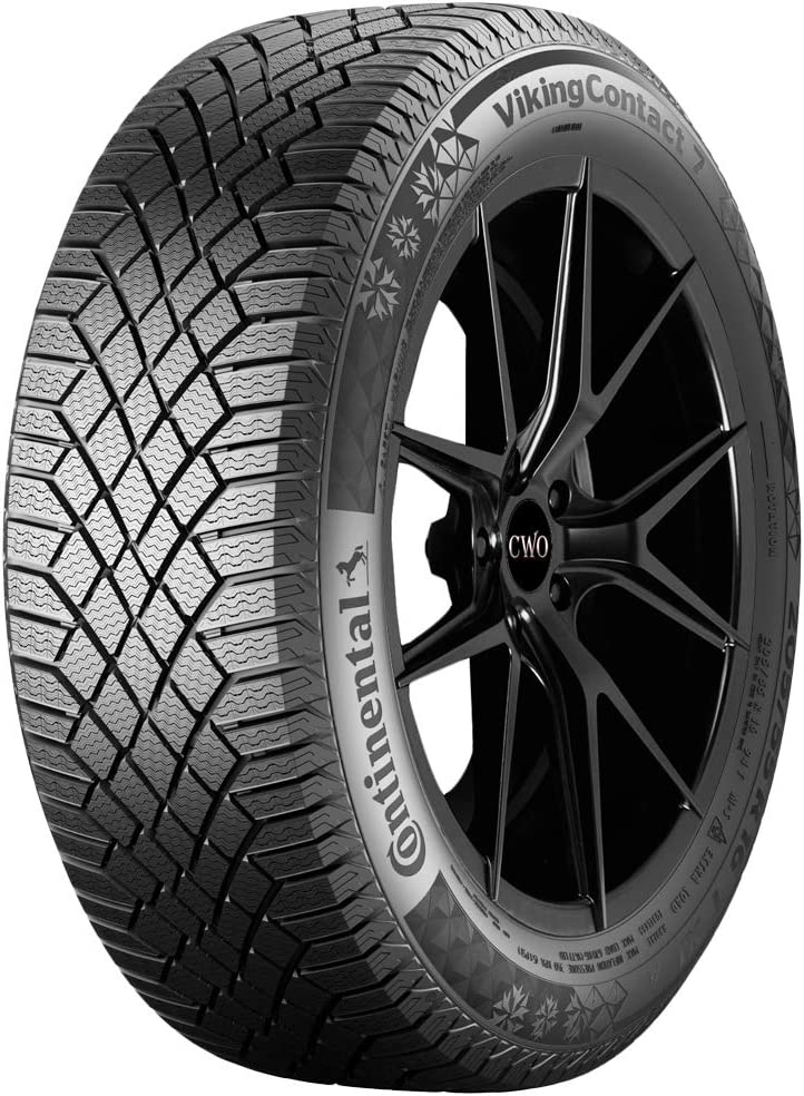 VIKING CONTACT 7 Winter Studless Radial Tire 155//70R19XL 88T