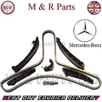Benz om642 timing chain kit e class saloon e320 cdi w211 30 l 221 benz om642 timing chain kit e class saloon e320 cdi w211 30 l 221 bhp free fandeluxe Gallery