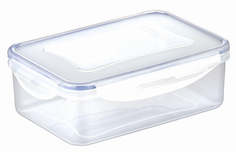 Tescoma 892064 Contenitore, Plastica, Bianco T892064