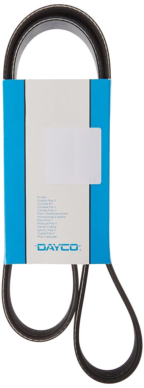 Dayco 6PK1215 Correa Trapecial Poli V