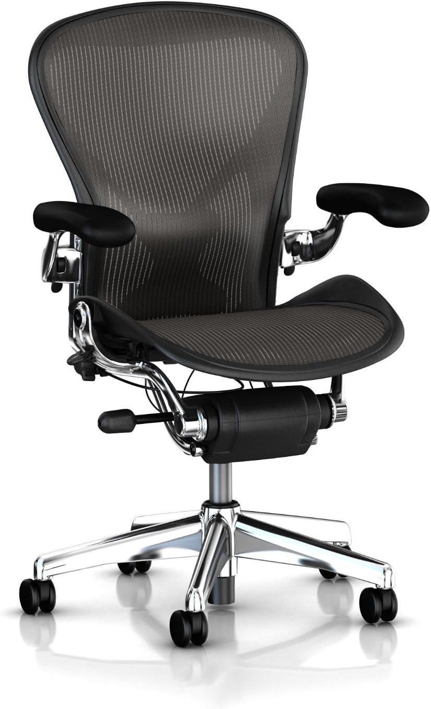 Office Herman Miller Aeron Chair Tilt Tension Control Gear Bolt ...