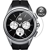LG Urban 2 Reloj Inteligente Negro, Metálico P-OLED 3,51 cm ...