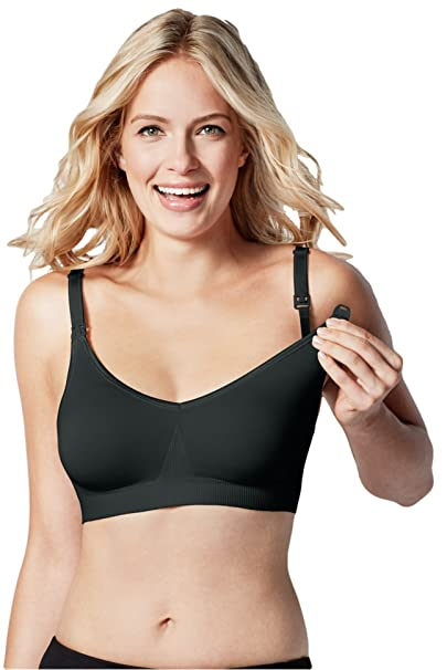 6ba13adac4656 Bravado Seamless Nursing Bra (From Envie Lingerie)  Amazon.co.uk  Clothing