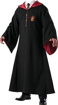 Harry - Disfraz Potter adultos, talla XL: Amazon.es: Juguetes y juegos