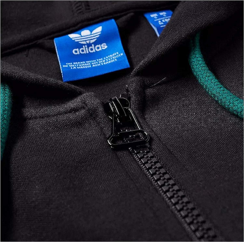 Adidas EQT Full Zip Hoodie