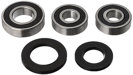 Amazon.com: New Pivot Works Wheel Bearing Kit PWRWS-K03-000 ...