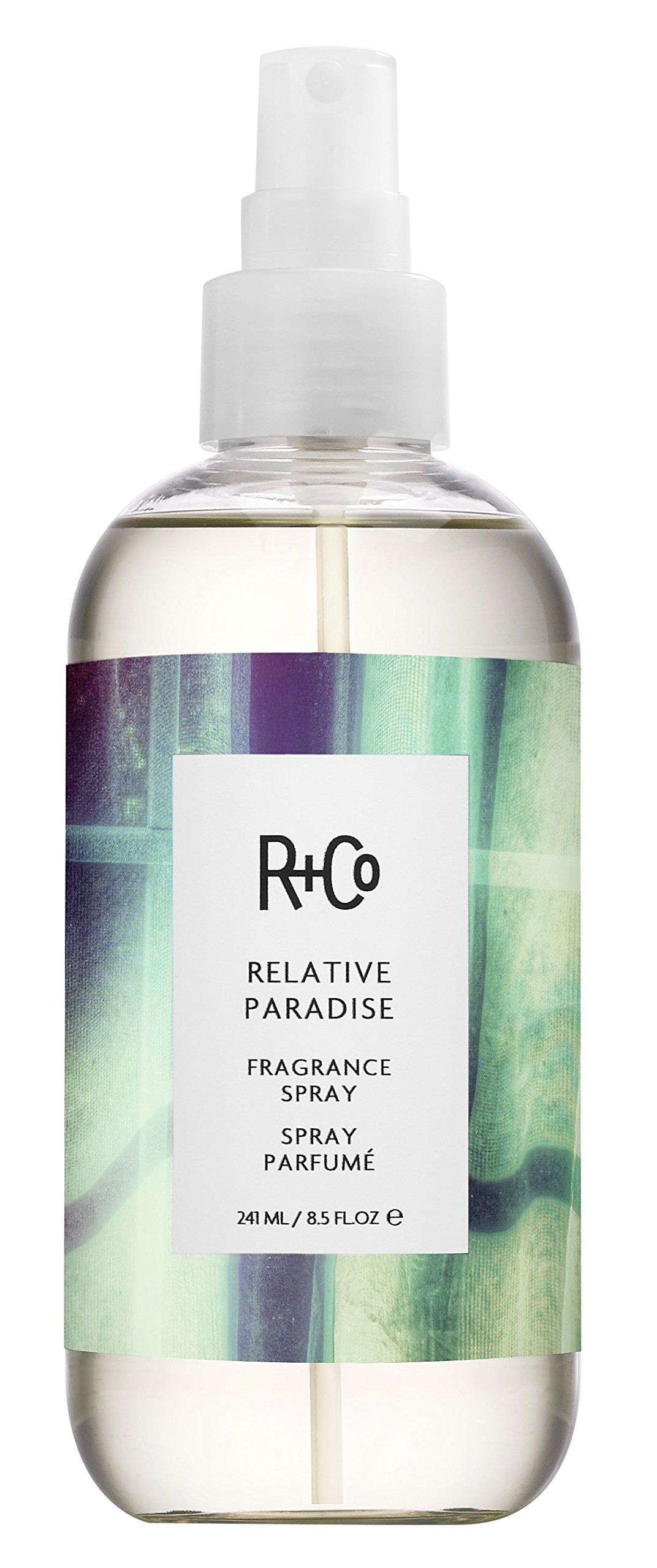 R+Co Relative Paradise Fragrance Spray, 8.5 Ounces