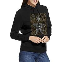 Women's Musicals Hamilton Hoodie Novelty Fashion Sweatshirt