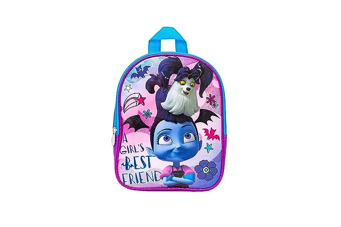 68dcbcf7e32 Disney Girls  Vampirina 10 Inch Mini Backpack Children s
