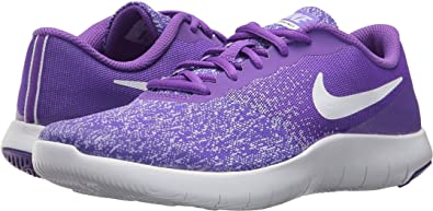 0d5455b4ad Amazon.com | Nike Kids Flex Contact (GS) (7 M US Big Kid, Hyper ...