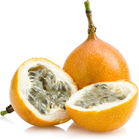 Amazon.com: Granadilla grenadia Passiflora ligularis ...