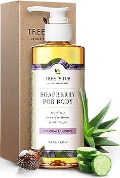 Tree to Tub Gentle Moisturizing Body Wash