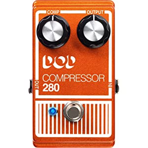 DOD Compressor 280