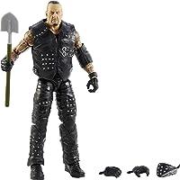 WWE Undertaker Elite Collection Figura de acción, 15,24 cm Posible Regalo Coleccionable para Fans de WWE a Partir de 8…
