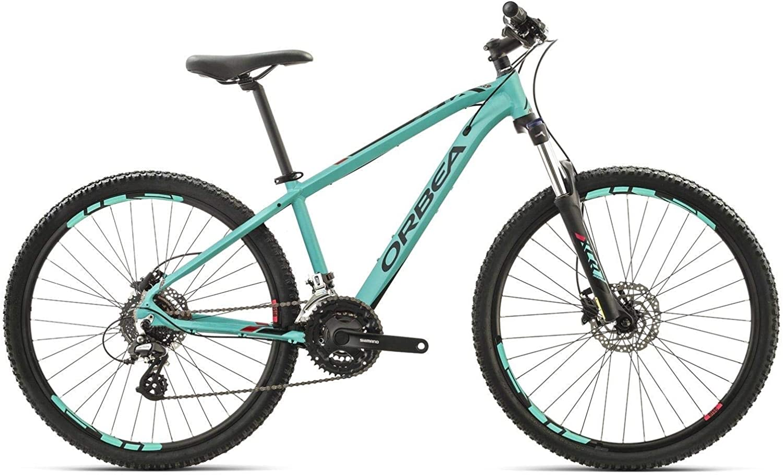 ORBEA MX 26 Pulgadas XC Bicicleta Infantil 8 velocidades montaña ...