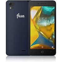Fluo F, 16 GB, Mavi (Fluo Türkiye Garantili)