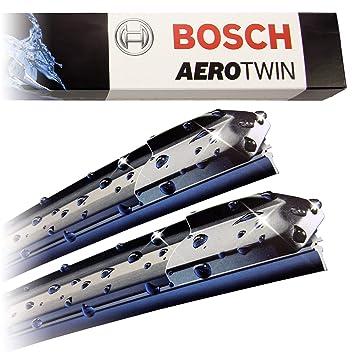 2x Escobillas Limpiaparabrisas BOSCH Aerotwin A963SRENAULT VEL-SATIS ...