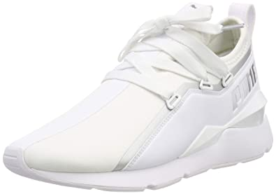 eac46973791 Puma Muse 2 TZ Wn s  Amazon.in  Shoes   Handbags