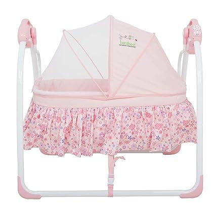 825f385c0 Buy Baybee Premium Quality Electric Baby Cradle Swing