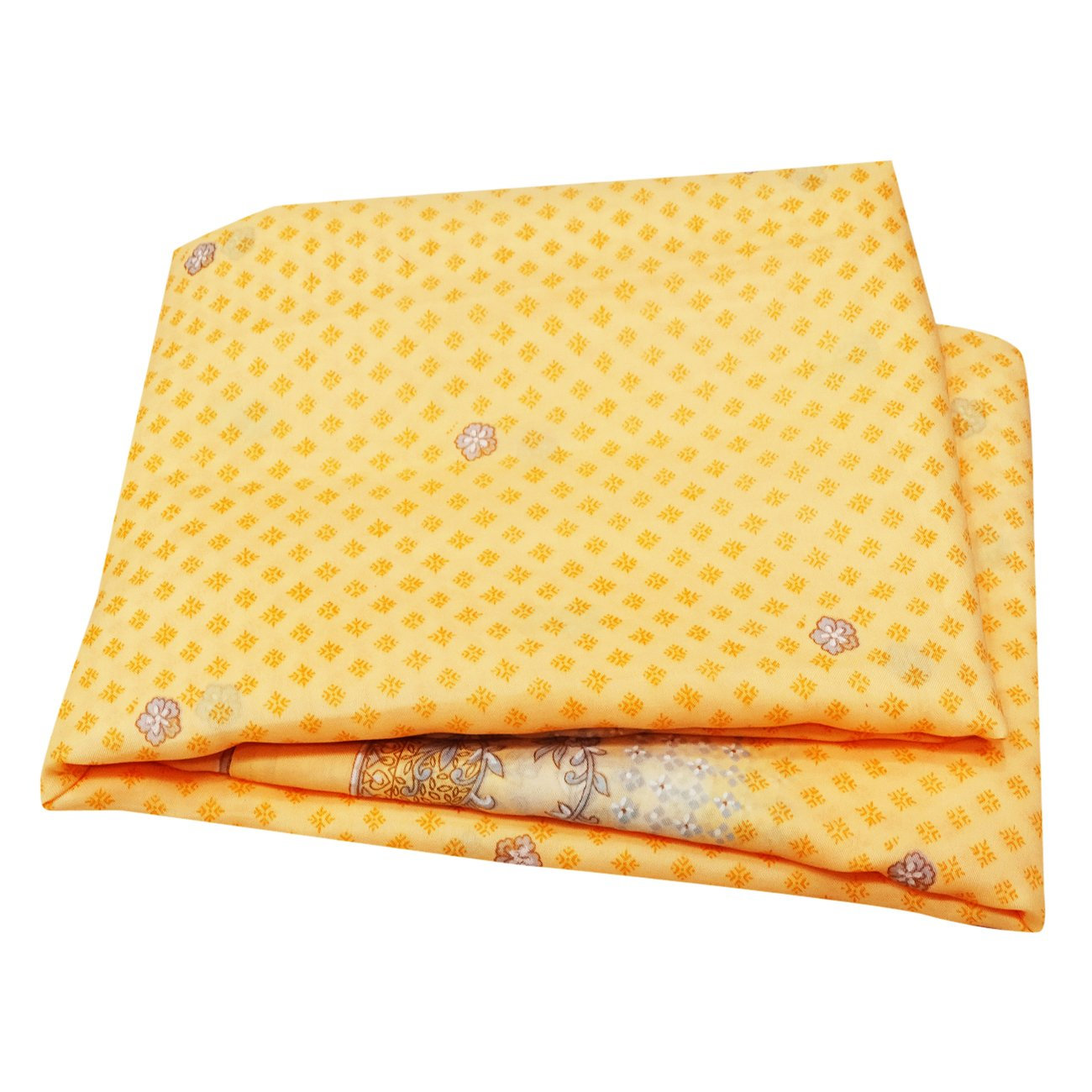 amazon com peegli yellow women s indian saree casual wear vintage